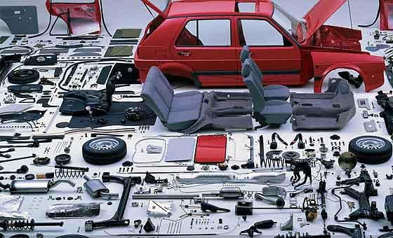 Скупка авто в разбор и на запчасти
